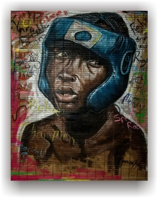 Young Ali (SOLD)